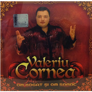 Om Bogat și Om Sărac [Audio CD]
