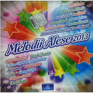 Melodii Alese 2013 [Audio CD]