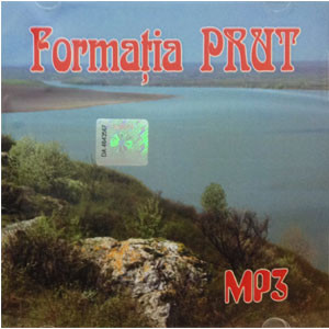 "Formația ""Prut""[MP3 CD]"
