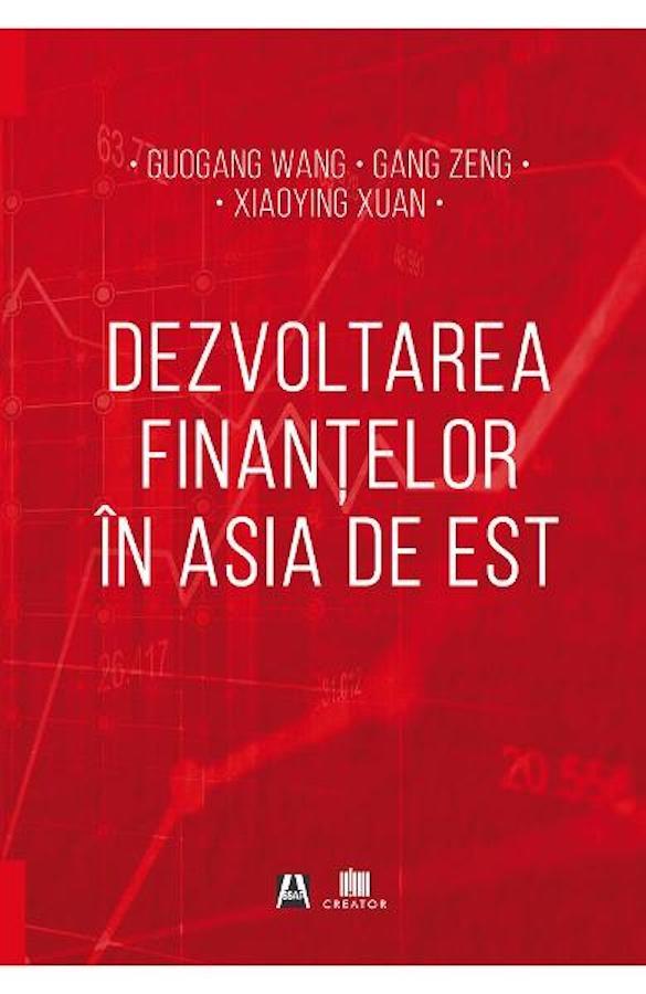 Dezvoltarea finanțelor în Asia de Est