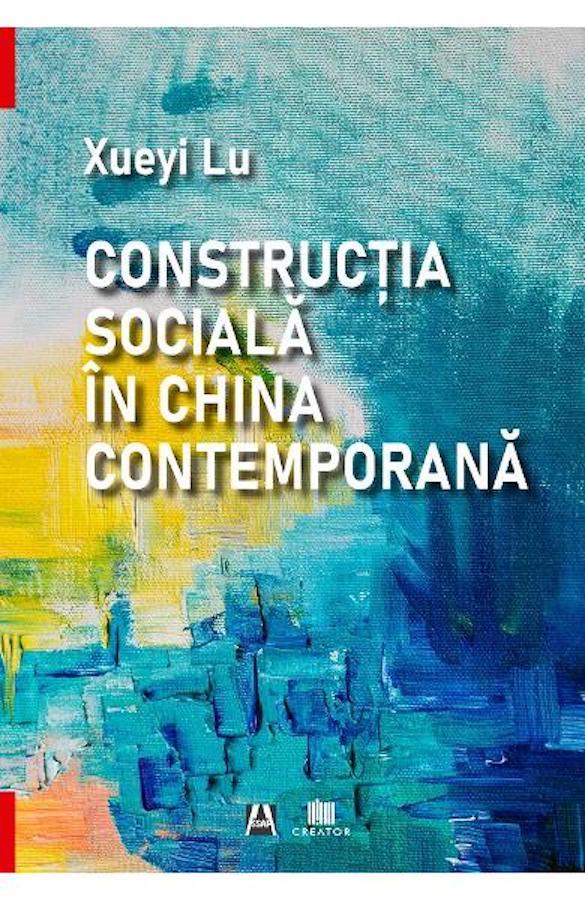 Construcția socială în China contemporană