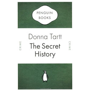 The Secret History (Penguin Celebrations)