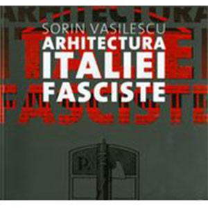 Arhitectura Italiei fasciste