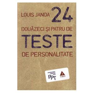 Douăzeci și Patru de Teste de Personalitate