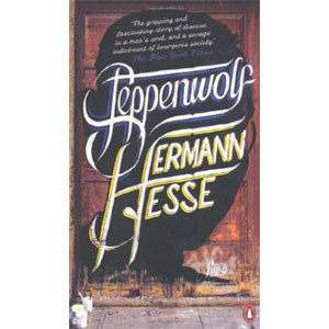 Steppenwolf (Penguin Essentials)