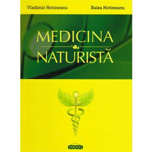 Medicina Naturistă