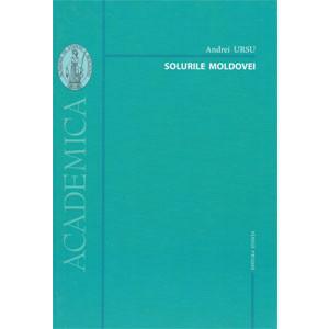 Solurile Moldovei