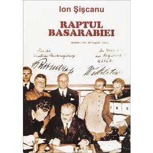 Raptul Basarabiei -1940