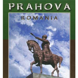 Județul Prahova. România