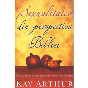 Sexualitatea din Perspectiva Bibliei. Cum să-ți Păstrezi Puritatea într-o Lume Plină de Ispite