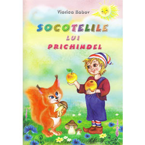 Socotelile lui Prichindel