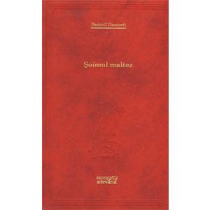 101 Cărți de Citit Într-o Viață. Vol. 54. Șoimul Maltez