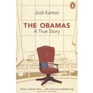 The Obamas. A True Story