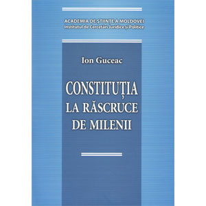Constituția la Răscruce de Milenii