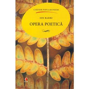 Opera Poetică - Ion Barbu