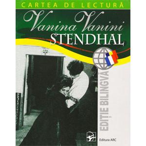 Vanina Vanini. Ediție Bilingvă