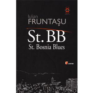 St.BB. St. Bosnia Blues