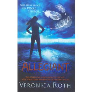 Allegiant (Paperback)