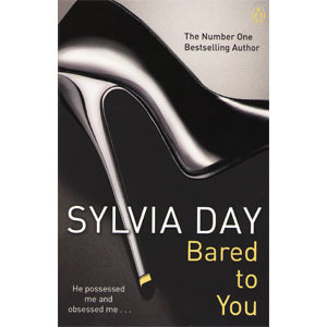 A Crossfire Novel: Bared to You, Book 1(Paperback)