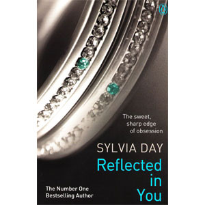 A Crossfire Novel: Reflected in You, Book 2 (Paperback)