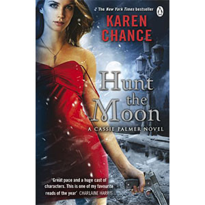 Hunt the Moon (French Edition)