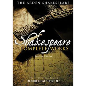 The Arden Shakespeare Complete Works [Paperback]