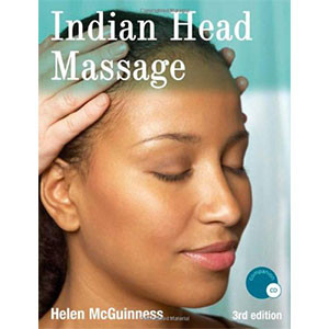 Indian Head Massage [Paperback]