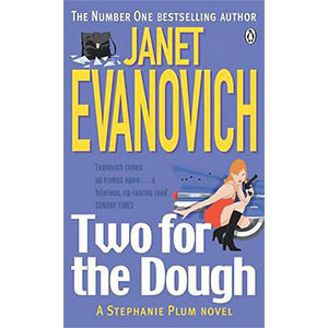 Two for the Dough (Stephanie Plum, No. 2)