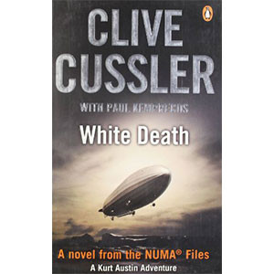 White Death (Numa Files)