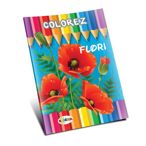 Colorez - Flori
