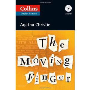 Moving Finger [Paperback]