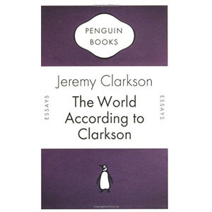 The World According to Clarkson (Penguin Celebrations)