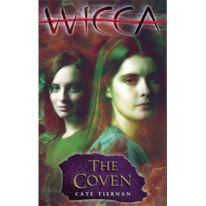 The Coven (Sweep, No. 2)