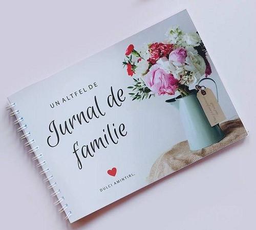 Un altfel de Jurnal de Familie