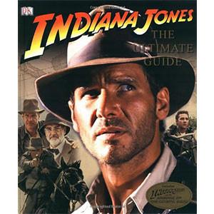 Indiana Jones Ultimate Guide