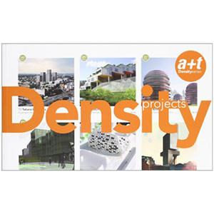 Density Projects: 36 New Concepts on Collective Housing (English and Spanish Edition)