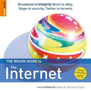 The Rough Guide to The Internet 14 (Rough Guide Reference Series)