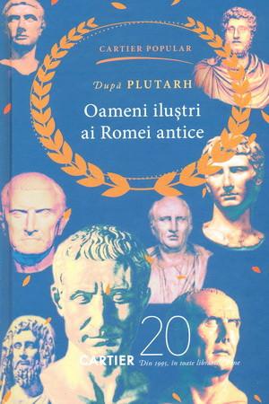 Oameni iluștri ai Romei Antice