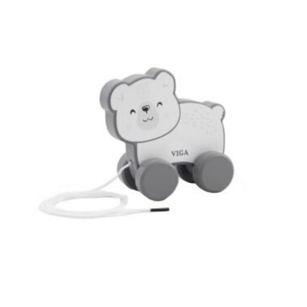 Pull Along – Polar Bear
