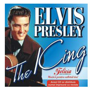 Best of Elvis Presley [Audio CD]