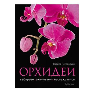 Орхидеи: выбираем, ухаживаем, наслаждаемся
