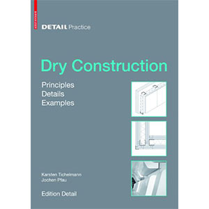 Dry Construction (Detail Practice)