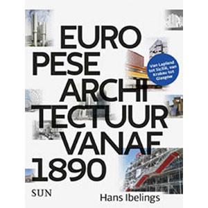 European Architecture Since 1890