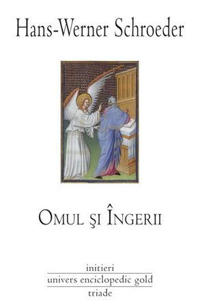 Omul şi îngerii
