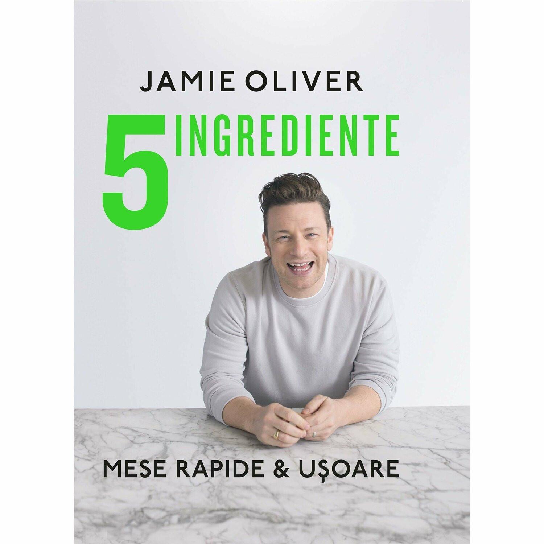 5 Ingrediente Mese rapide și ușoare