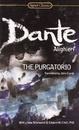 The Purgatorio (Signet Classics)