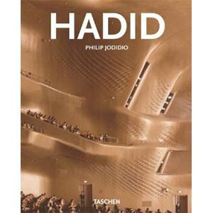 Zaha Hadid (Taschens Basic Architecture)