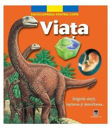 Viața. Enciclopedia pentru copii