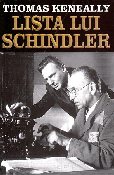Lista lui Schindler
