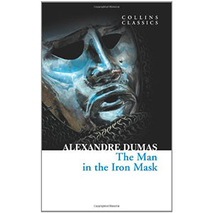 Man in the Iron Mask (Collins Classics)